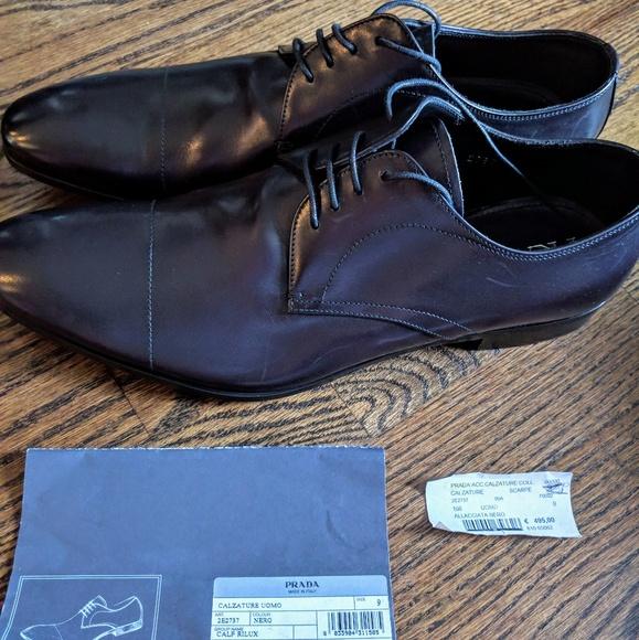 Prada Shoes   Mens Prada Uomo Mens 44